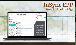 InSync EPP