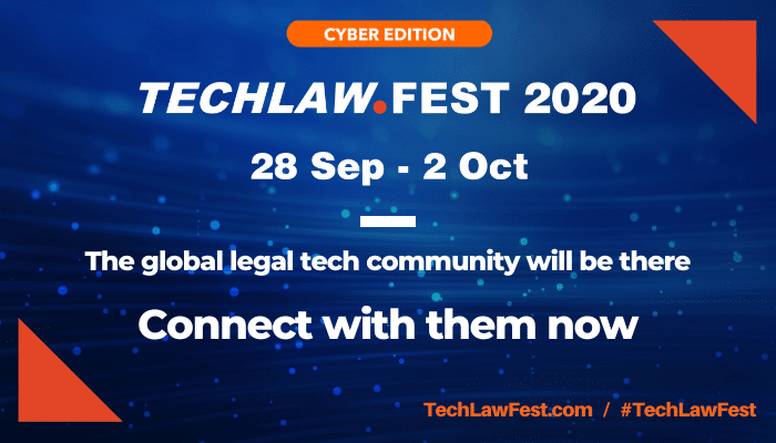 TechLawFest 2020