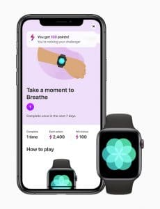 LumiHealth app encourages healthy lifestyle changes through technology