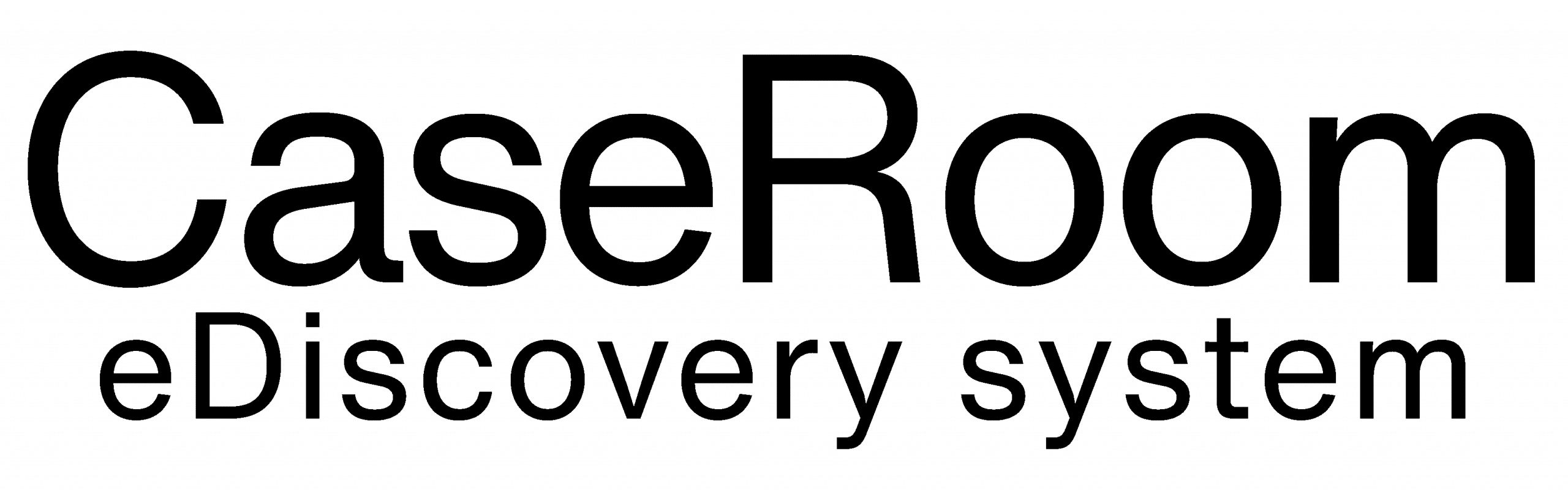 CaseRoom eDiscovery System