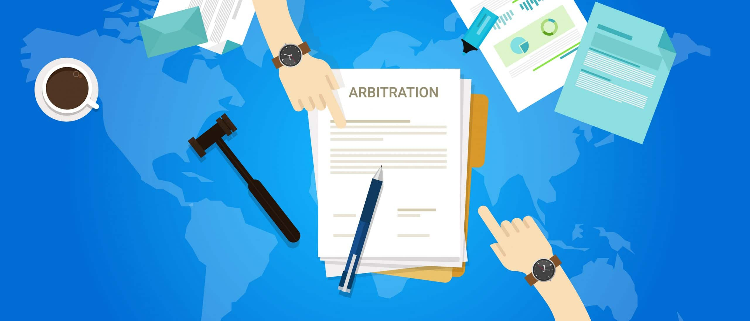Arbitration In Asia