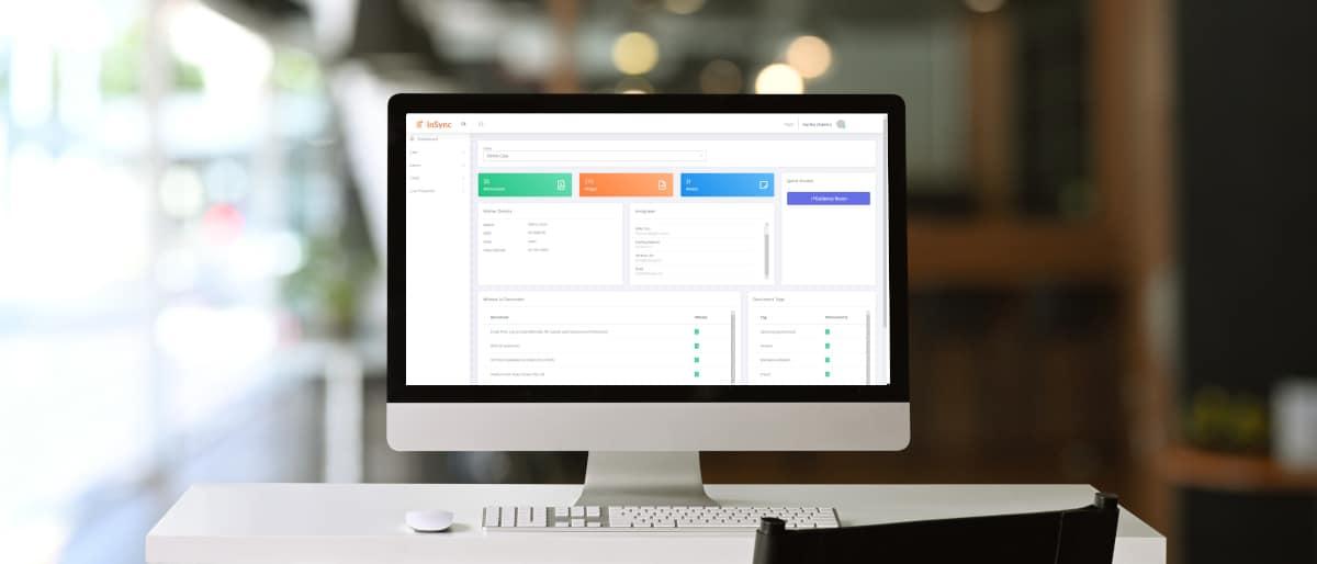 InSync Evidence Platform