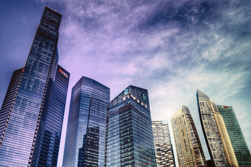 Singapore Law Firms